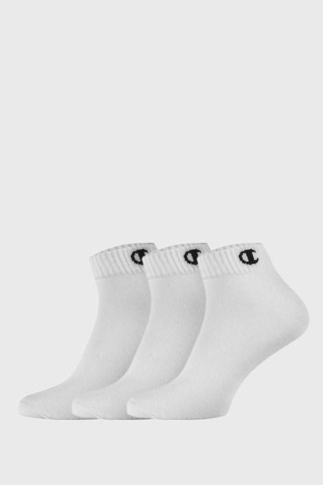 3 PACK κάλτσες μέχρι αστράγαλο Champion
