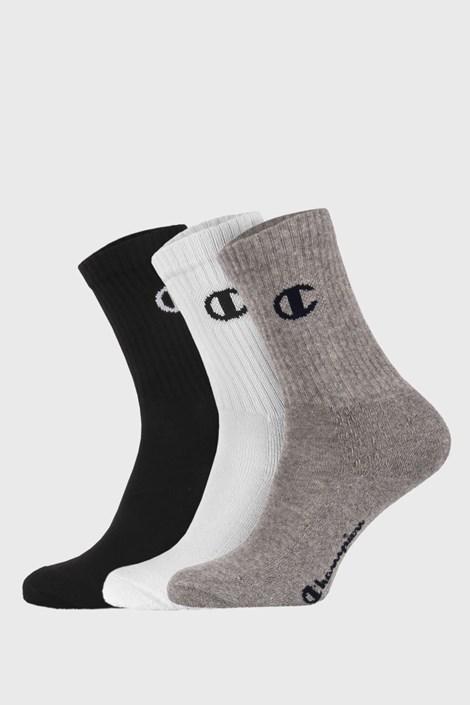 3 PACK αθλητικές basic κάλτσες Champion
