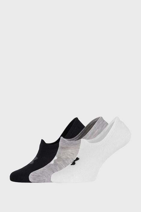 3 PACK κοντές κάλτσες Under Armour
