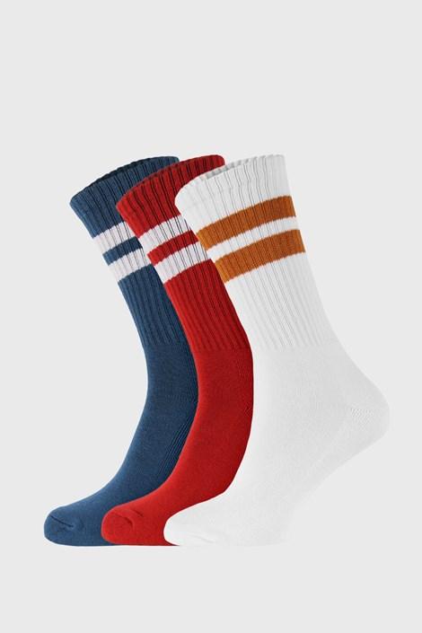 3 PACK κάλτσες Active διάφορα χρώματα