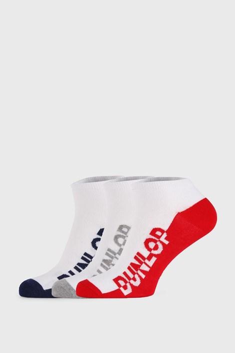 3 PACK κάλτσες Dunlop