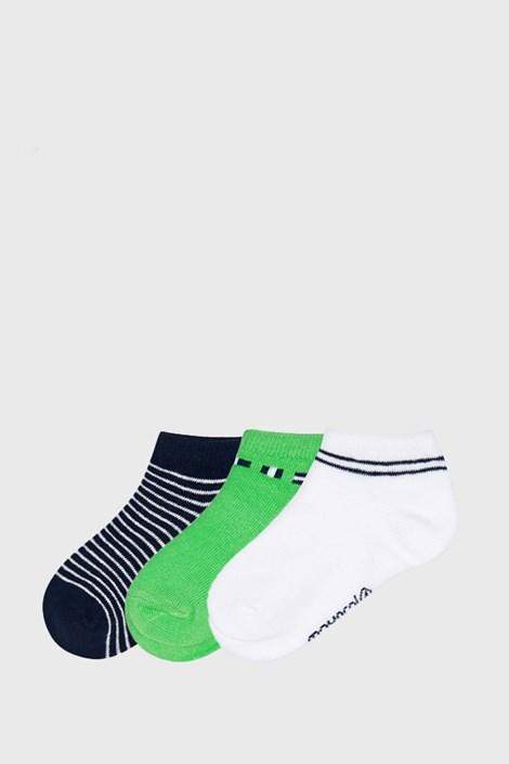 3 PACK κάλτσες Matcha κοντές