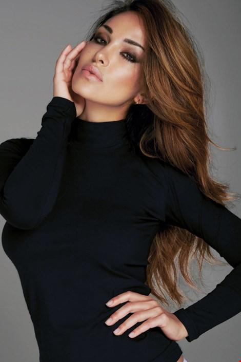 Γυναικεία βαμβακερή μπλούζα Reyne