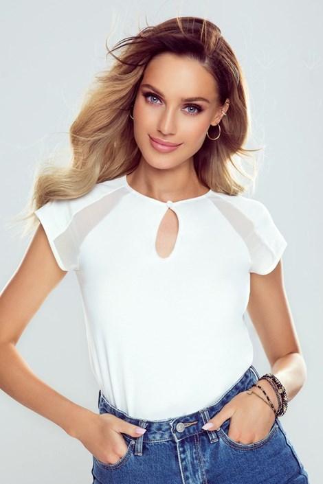 Γυναικεία μπλούζα Alina