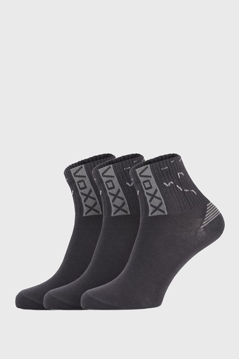 3 PACK αθλητικές κάλτσες Codex