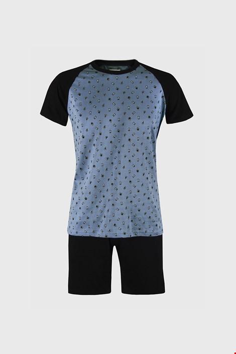 Ανοιχτό μπλε πιτζάμα Jaxen