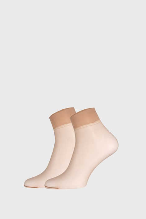 2PACK νάιλον κάλτσες Easy 15 DEN