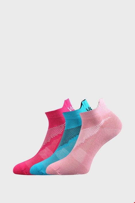 3 PACK κάλτσες για κορίτσια VOXX Iris