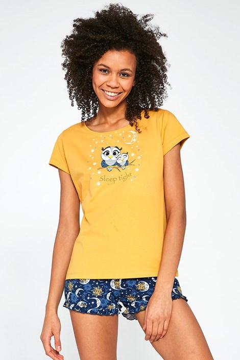 Owls γυναικεία πιτζάμα