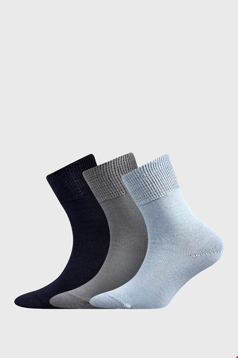 3 PACK κάλτσες για αγόρια Romsek
