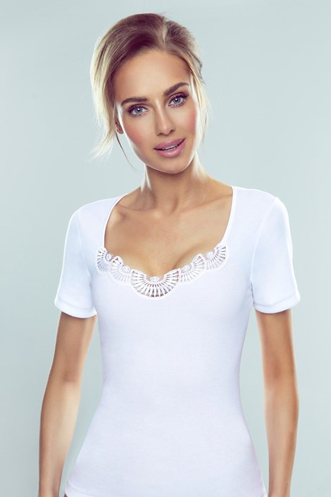 Γυναικείο μπλουζάκι Roxana