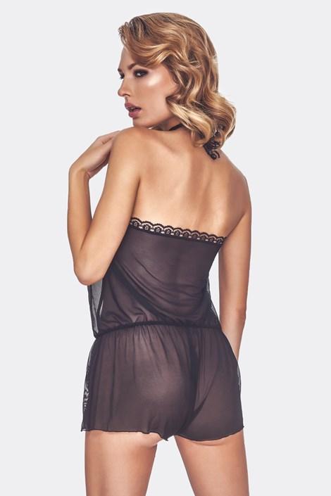 Αισθησιακή φόρμα Sinoe