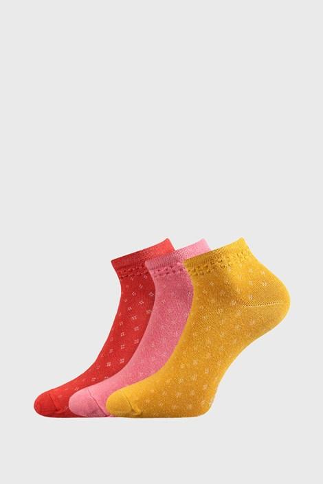 3 PACK γυναικείες κάλτσες Susi