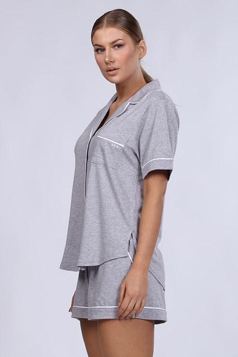 Γυναικεία πιτζάμα DKNY Grey