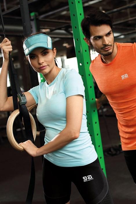 Γυναικείο λειτουργικό μπλουζάκι GATTA Active Zori